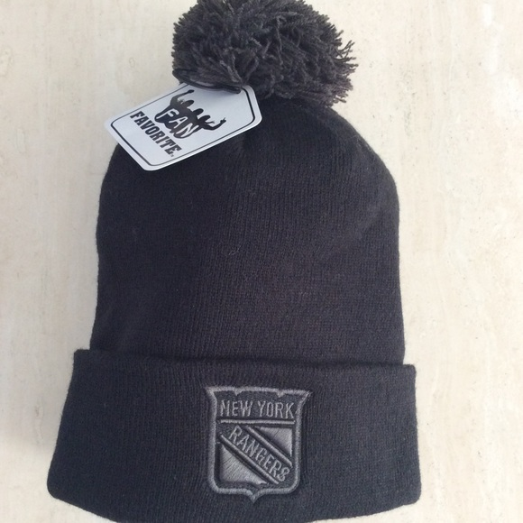 fe0d7d773 New York RANGERS Unisex Knit HAT NWT